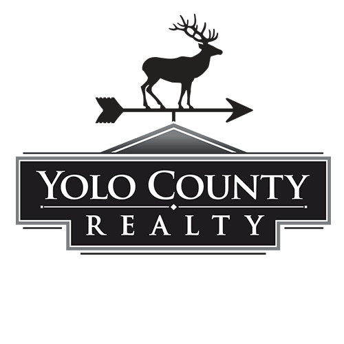 Yolo County Realty Logo Full